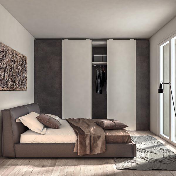 app.60 camera da letto